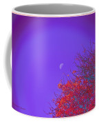 An Autumn Morning Coffee Mug