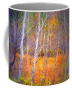 An Autumn Symphony Of Colour Coffee Mug