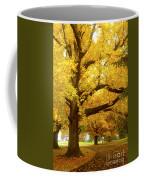 An Autumn Walk - 2 Coffee Mug