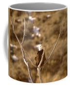 An Eagle Day Dreams Coffee Mug