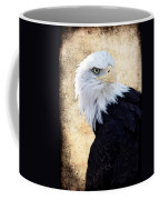An Eagles Standpoint II Coffee Mug