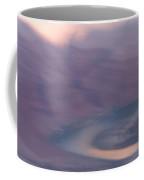 An Early Morning Scene In Grand Canyon Coffee Mug