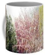 An Early Snowfall Coffee Mug