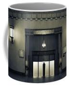 An Elegant Escape - Chicago Coffee Mug