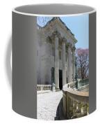 An Elegant Newport Mansion Coffee Mug