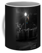 An Empire In The Distance Coffee Mug