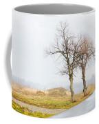 An Empty Path Coffee Mug