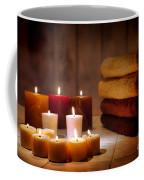 An Evening At The Spa Coffee Mug