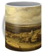 An Extensive Landscape Coffee Mug