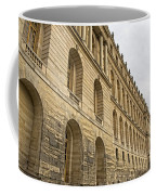 An Imposing View Of The Palace Coffee Mug