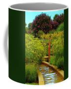 An Impressionists View Coffee Mug