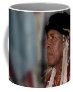 A Marine's Pride Coffee Mug by Wayne King