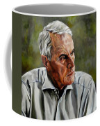 An Interesting Man - Viktor Hesse Coffee Mug