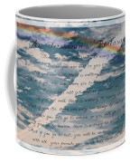 An Irishman's Philosophy Coffee Mug