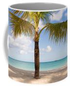 An Island View Coffee Mug