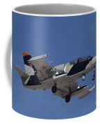 An L-39za Albatros Used As A Threat Coffee Mug