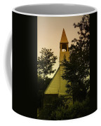 An Old Church Near Moxee Wa Coffee Mug