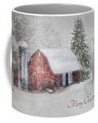 An Old Fashioned Merry Christmas Coffee Mug