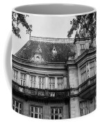 An Old Polish Tenement Coffee Mug