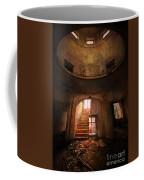 An Old Ruined Building Coffee Mug