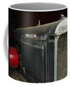 An Old Tractor Coffee Mug