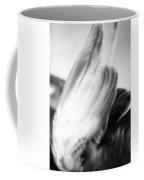 An Open Wing Coffee Mug