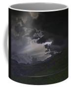 An Opening Coffee Mug