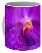 An Orchid's Delicates Coffee Mug