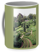 An Ornamental Garden Coffee Mug