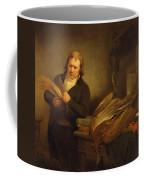 An Ornithologist Coffee Mug
