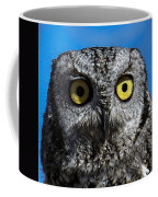 An Owl Coffee Mug