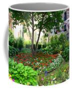 An Urban Oasis Coffee Mug