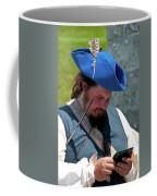 Anachronism 6957 Coffee Mug