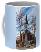 Anaconda Christian Church Coffee Mug