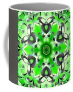 Anahata Conjunction Coffee Mug