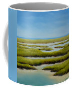 Anahuac Afternoon Coffee Mug
