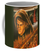 Anakin Turns To The Dark Side Coffee Mug