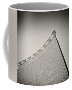 Analog Photography - Berlin Architecture Coffee Mug
