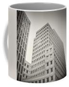 Analog Photography - Berlin Beisheim Center Coffee Mug