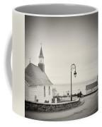 Analog Photography - Tadoussac Coffee Mug