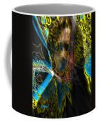 Analysis Paralysis Coffee Mug