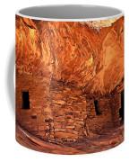 Anasazi  Cliff Dwelling Coffee Mug
