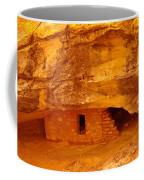Anasazi Ruins  Coffee Mug by Jeff Swan