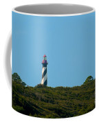 Anastasia Lighthouse Coffee Mug