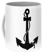 Anchor Coffee Mug