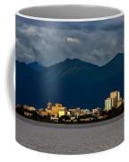 Anchorage Coffee Mug