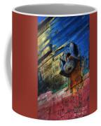 Anchored In Change Coffee Mug