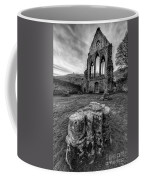 Ancient Abbey Coffee Mug