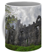 Ancient Donegal Castle Coffee Mug