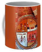 Ancient Drawings Coffee Mug